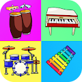 Music Instruments: Kids download