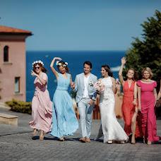 Wedding photographer Dmitriy Makovey (makovey). Photo of 24.06.2018