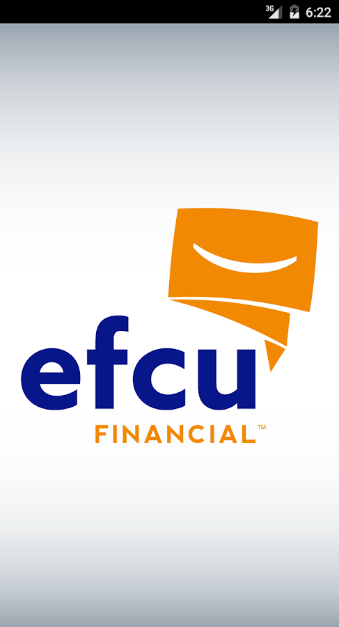 EFCU Financial App- screenshot