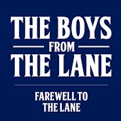 Farewell to the Lane