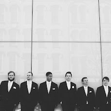Wedding photographer Blake Wisz (wisz). Photo of 16.06.2015