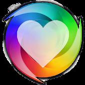 Colourful Love Theme