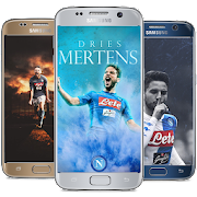 Dries Mertens Wallpaper HD