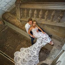 Wedding photographer Vadim Smolyak (dramat). Photo of 22.03.2016
