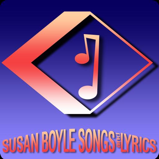 Susan Boyle Songs&Lyrics