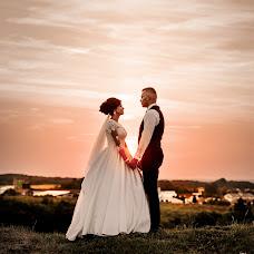 Wedding photographer Lukas Duran (LukasDuran). Photo of 05.09.2018