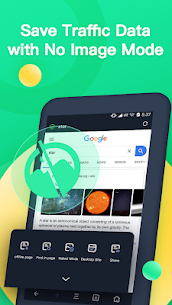 Nox Browser – Fast & Safe Web Browser, Privacy App Download For Android 5