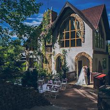 Wedding photographer Olya Smolina (OlaSmo). Photo of 03.08.2016