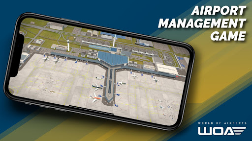 World of Airports screenshots 1