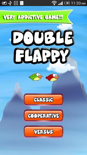 Double Flappy screenshot 1