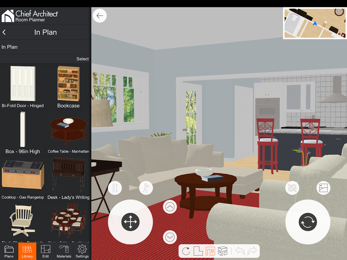 Room planner le home design android apps on google play for Room design app using photos
