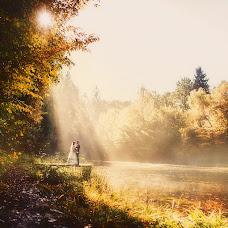 Wedding photographer Vitaliy Petrishin (Petryshyn). Photo of 13.10.2015