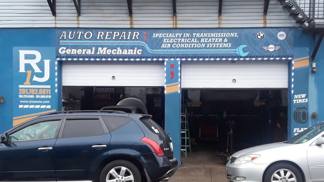 Rj Auto Repair >> Rj One Auto Repair Auto Electrical Service In Union City