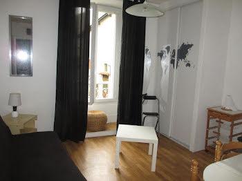 studio à Aurillac (15)