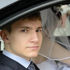 Wedding photographer Aleksandr Chernov (alecsche). Photo of 13.05.2013