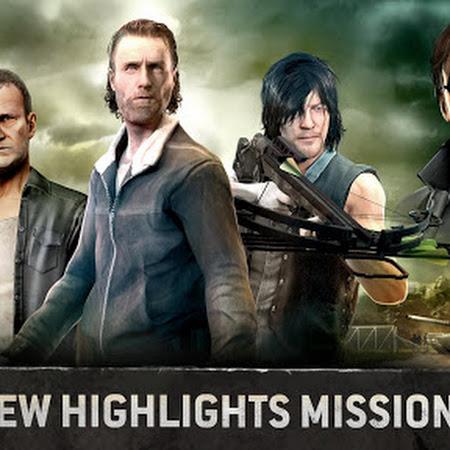 The Walking Dead No Man's Land v2.6.0.20 (High Damage)