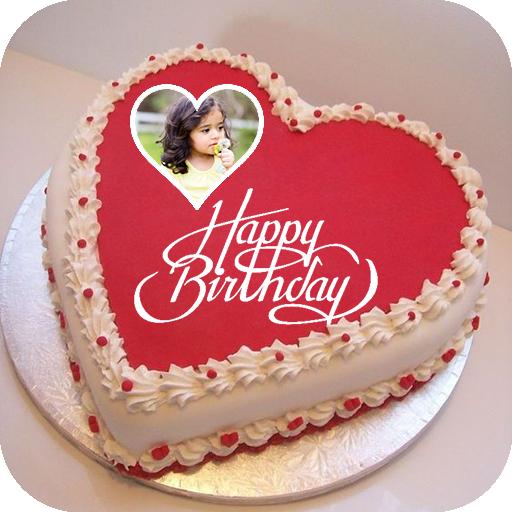 Birthday Cake With Name : Birthday Wishes
