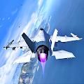 Modern Jet War Planes : Air Fighter Warfare Strike APK