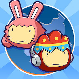 Outdated - Scribblenauts Unlimited v1 13 - Libre Boards