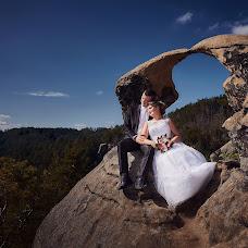 Wedding photographer Libor Dušek (duek). Photo of 25.07.2018