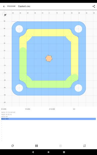 CNC screenshot 9