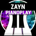 PianoPlay: ZAYN icon