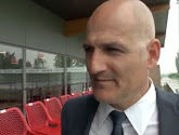 Dante Brogno revient sur son départ du FC Liège