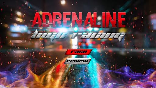 High Adrenaline Racing