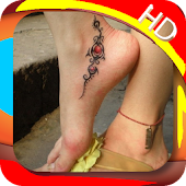 Mehndi / TATTOO Designs