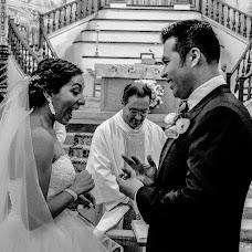 Wedding photographer Michel Bohorquez (michelbohorquez). Photo of 14.05.2018