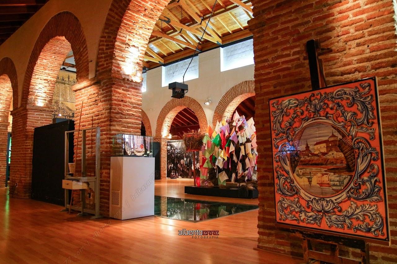 3617f5a191d7c Museo Etnográfico de Talavera de la Reina