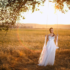 Wedding photographer Aleksandr Bondar (Sadownik). Photo of 25.07.2013
