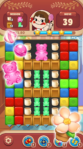 Peko Blast : Puzzle 1.1.9 screenshots 20