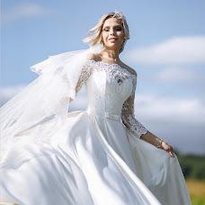 Wedding photographer Anna Berezina (annberezina). Photo of 02.08.2018