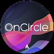 Apolo Theme - Circle icon