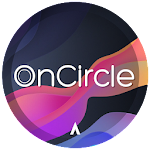 Apolo Circle  - Theme, Icon pack, Wallpaper 1.0.4