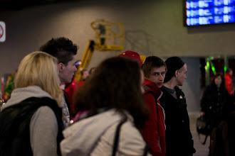 Photo: Den v Praze v rámci exkurze The Human Body exhibition (úterý 10. duben 2012).