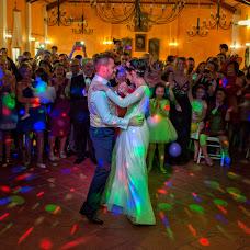 Wedding photographer Javier Zambrano (javierzambrano). Photo of 28.10.2017