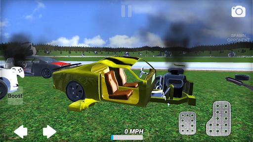 Extreme Crash Car Driving 1.041 screenshots 9