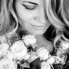Wedding photographer Natalya Kovaleva (natali1201). Photo of 17.05.2017