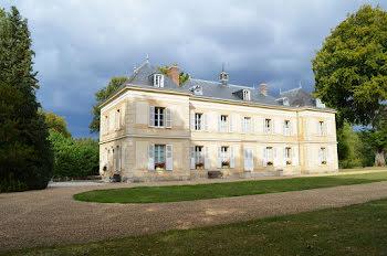 château à Rambouillet (78)