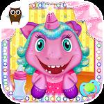 My Baby Unicorn Care icon