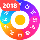 Master of Horoscope - Astrology, Zodiac Signs 2018 icon