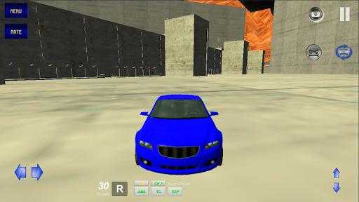 Car X Drifter 3D