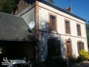 maison à Broglie (27)