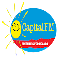 91.3 Capital FM Uganda apk