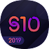 S10 Launcher – Galaxy Launcher - Launcher for S10