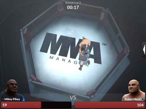 MMA Manager 0.32.3 screenshots 24