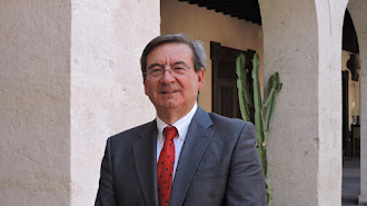 Fernando Martínez, histórico socialista en Almería.