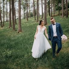 Wedding photographer Jakub Hasák (JakubHasak). Photo of 20.05.2019